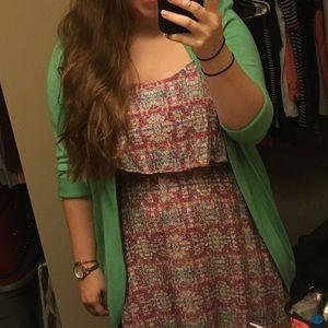 Summer dress Sz M